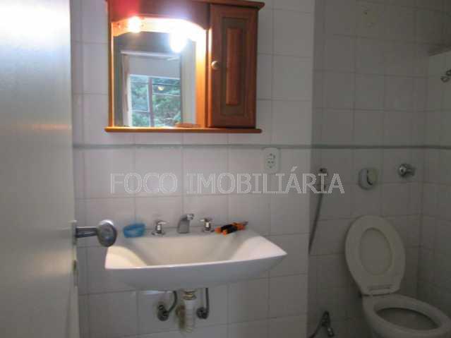 BANHEIRO - Apartamento à venda Praia de Botafogo,Botafogo, Rio de Janeiro - R$ 900.000 - FLAP20649 - 16