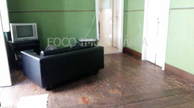 SALA - Casa à venda Rua Francisco Muratori,Santa Teresa, Rio de Janeiro - R$ 1.000.000 - FLCA100001 - 4