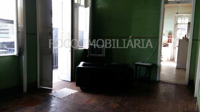SALA - Casa à venda Rua Francisco Muratori,Santa Teresa, Rio de Janeiro - R$ 1.000.000 - FLCA100001 - 6