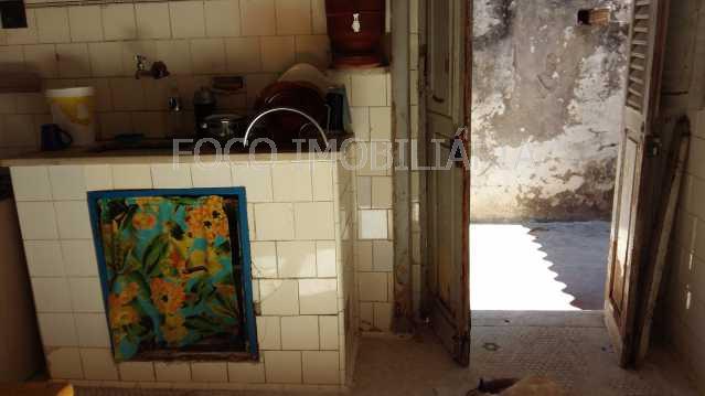 COZINHA - Casa à venda Rua Francisco Muratori,Santa Teresa, Rio de Janeiro - R$ 1.000.000 - FLCA100001 - 14