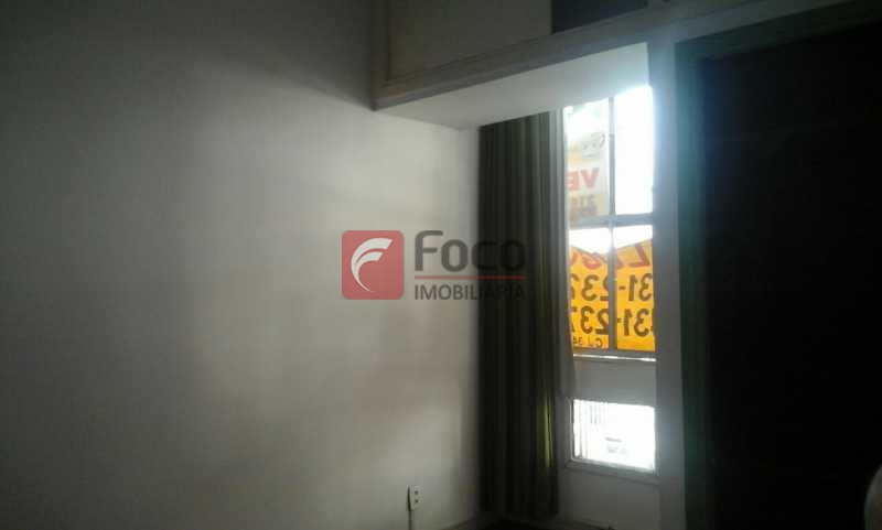 quarto 1 ang 1 - Apartamento à venda Rua João Líra,Leblon, Rio de Janeiro - R$ 1.500.000 - JBAP20222 - 9