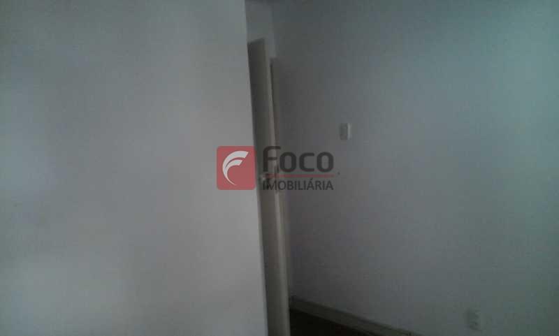quarto 2 ang 3 - Apartamento à venda Rua João Líra,Leblon, Rio de Janeiro - R$ 1.500.000 - JBAP20222 - 14