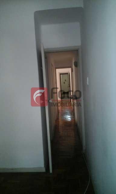 circulação - Apartamento à venda Rua João Líra,Leblon, Rio de Janeiro - R$ 1.500.000 - JBAP20222 - 12