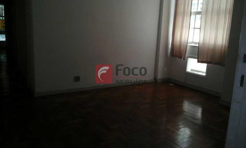 quarto 2 - Apartamento à venda Rua João Líra,Leblon, Rio de Janeiro - R$ 1.500.000 - JBAP20222 - 3