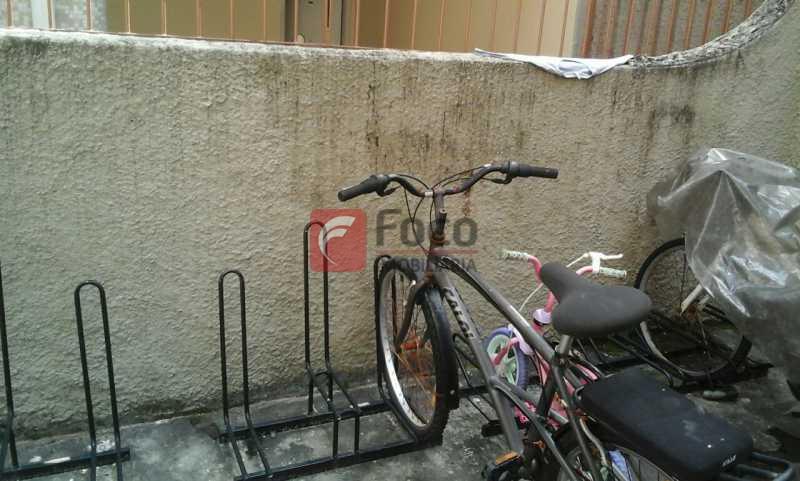 bicicletário - Apartamento à venda Rua João Líra,Leblon, Rio de Janeiro - R$ 1.500.000 - JBAP20222 - 25