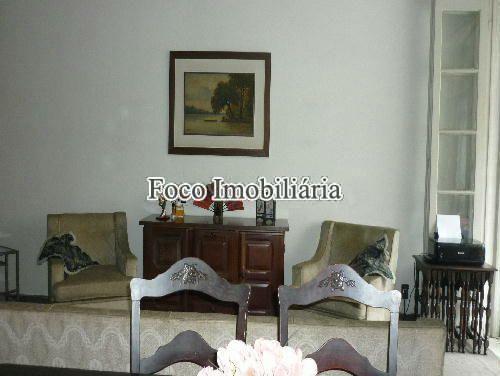 SALA - Apartamento à venda Avenida Princesa Isabel,Copacabana, Rio de Janeiro - R$ 1.200.000 - FA32502 - 12