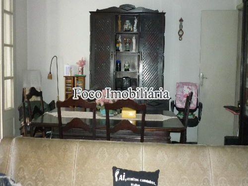 SALA - Apartamento à venda Avenida Princesa Isabel,Copacabana, Rio de Janeiro - R$ 1.200.000 - FA32502 - 10