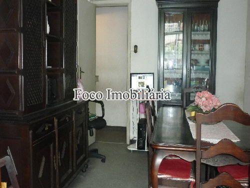 SALA - Apartamento à venda Avenida Princesa Isabel,Copacabana, Rio de Janeiro - R$ 1.200.000 - FA32502 - 11