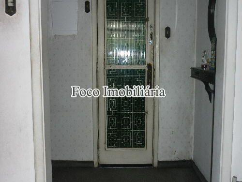HALL ENTRADA - Apartamento à venda Avenida Princesa Isabel,Copacabana, Rio de Janeiro - R$ 1.200.000 - FA32502 - 8