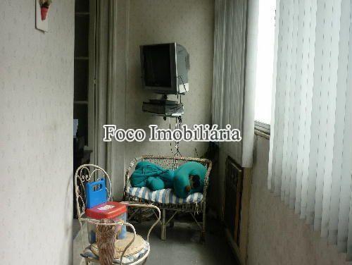 VARANDA INTERNA - Apartamento à venda Avenida Princesa Isabel,Copacabana, Rio de Janeiro - R$ 1.200.000 - FA32502 - 14