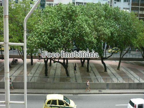 VISTA - Apartamento à venda Avenida Princesa Isabel,Copacabana, Rio de Janeiro - R$ 1.200.000 - FA32502 - 20