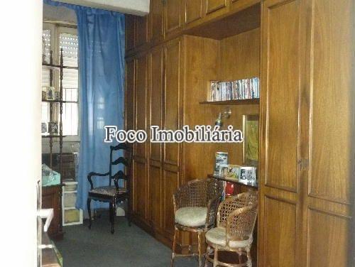 QUARTO - Apartamento à venda Avenida Princesa Isabel,Copacabana, Rio de Janeiro - R$ 1.200.000 - FA32502 - 15