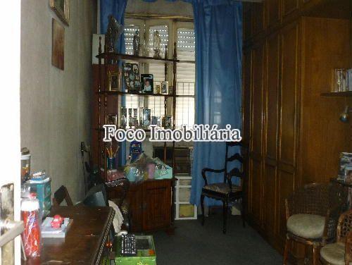 QUARTO - Apartamento à venda Avenida Princesa Isabel,Copacabana, Rio de Janeiro - R$ 1.200.000 - FA32502 - 16