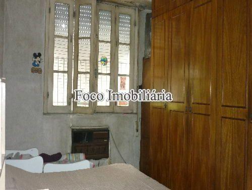 QUARTO - Apartamento à venda Avenida Princesa Isabel,Copacabana, Rio de Janeiro - R$ 1.200.000 - FA32502 - 4