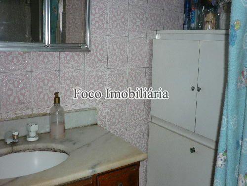 BANHEIRO - Apartamento à venda Avenida Princesa Isabel,Copacabana, Rio de Janeiro - R$ 1.200.000 - FA32502 - 5