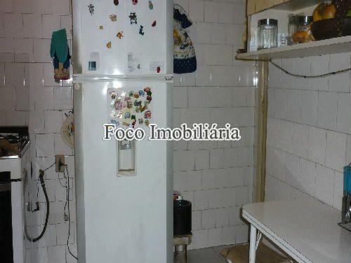 COZINHA - Apartamento à venda Avenida Princesa Isabel,Copacabana, Rio de Janeiro - R$ 1.200.000 - FA32502 - 19