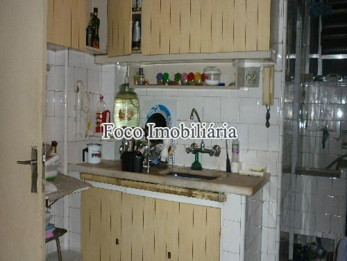COZINHA - Apartamento à venda Avenida Princesa Isabel,Copacabana, Rio de Janeiro - R$ 1.200.000 - FA32502 - 6