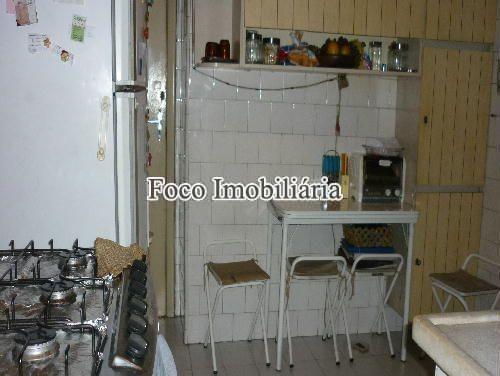 COZINHA - Apartamento à venda Avenida Princesa Isabel,Copacabana, Rio de Janeiro - R$ 1.200.000 - FA32502 - 21
