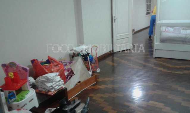 QUARTO 1 - Apartamento à venda Rua do Russel,Glória, Rio de Janeiro - R$ 1.100.000 - FLAP30592 - 13