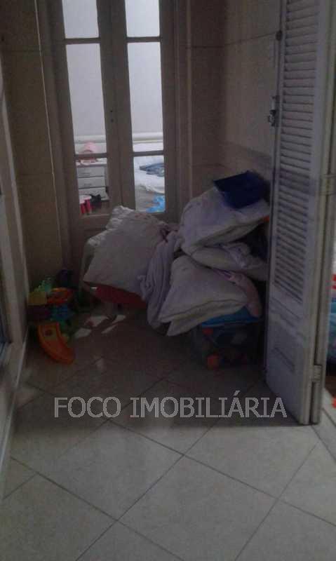 VARANDA - Apartamento à venda Rua do Russel,Glória, Rio de Janeiro - R$ 1.100.000 - FLAP30592 - 10