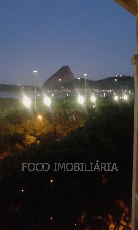 VISTA - Apartamento à venda Rua do Russel,Glória, Rio de Janeiro - R$ 1.100.000 - FLAP30592 - 23