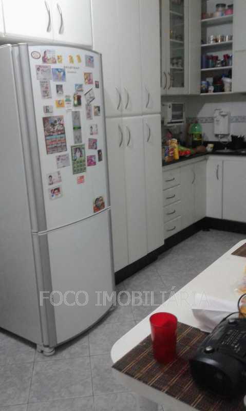 COZINHA - Apartamento à venda Rua do Russel,Glória, Rio de Janeiro - R$ 1.100.000 - FLAP30592 - 7