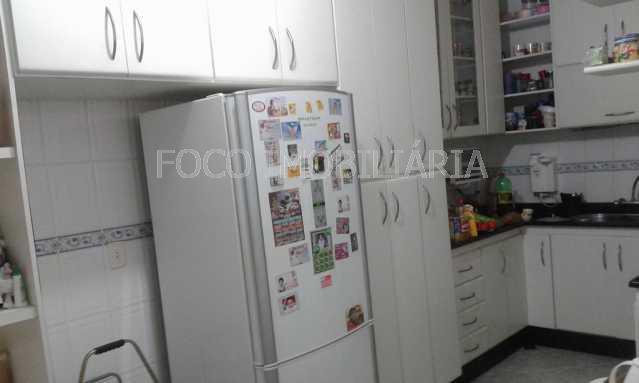 COZINHA - Apartamento à venda Rua do Russel,Glória, Rio de Janeiro - R$ 1.100.000 - FLAP30592 - 22