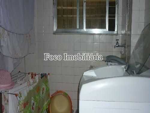 ÁREA SERVIÇO - FA32602 - 15