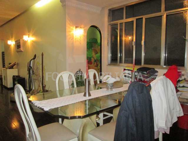 SALA - Apartamento à venda Rua Santa Clara,Copacabana, Rio de Janeiro - R$ 1.400.000 - FLAP30617 - 11