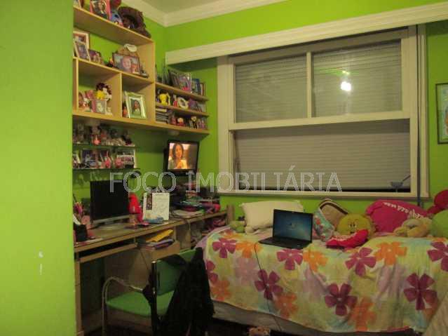 QUARTO - Apartamento à venda Rua Santa Clara,Copacabana, Rio de Janeiro - R$ 1.400.000 - FLAP30617 - 13