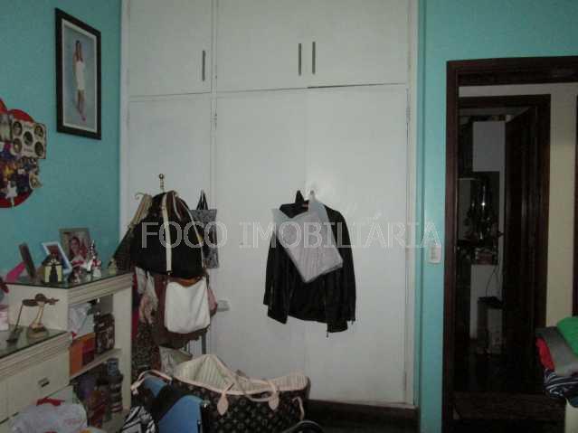 QUARTO - Apartamento à venda Rua Santa Clara,Copacabana, Rio de Janeiro - R$ 1.400.000 - FLAP30617 - 15