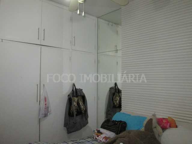 QUARTO - Apartamento à venda Rua Santa Clara,Copacabana, Rio de Janeiro - R$ 1.400.000 - FLAP30617 - 16