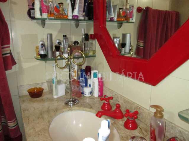 BANHEIRO - Apartamento à venda Rua Santa Clara,Copacabana, Rio de Janeiro - R$ 1.400.000 - FLAP30617 - 5