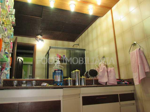 BANHEIRO - Apartamento à venda Rua Santa Clara,Copacabana, Rio de Janeiro - R$ 1.400.000 - FLAP30617 - 21
