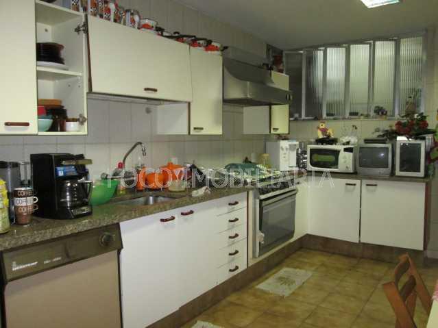 COPACOZINHA - Apartamento à venda Rua Santa Clara,Copacabana, Rio de Janeiro - R$ 1.400.000 - FLAP30617 - 4