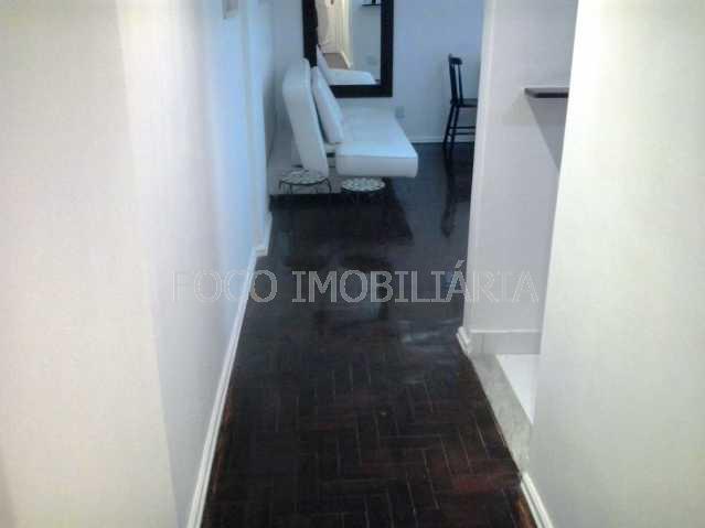 ENTRADA - Apartamento à venda Rua Joaquim Silva,Centro, Rio de Janeiro - R$ 460.000 - FLAP10454 - 7