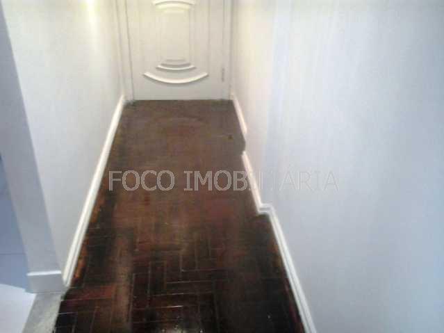 ENTRADA - Apartamento à venda Rua Joaquim Silva,Centro, Rio de Janeiro - R$ 460.000 - FLAP10454 - 8