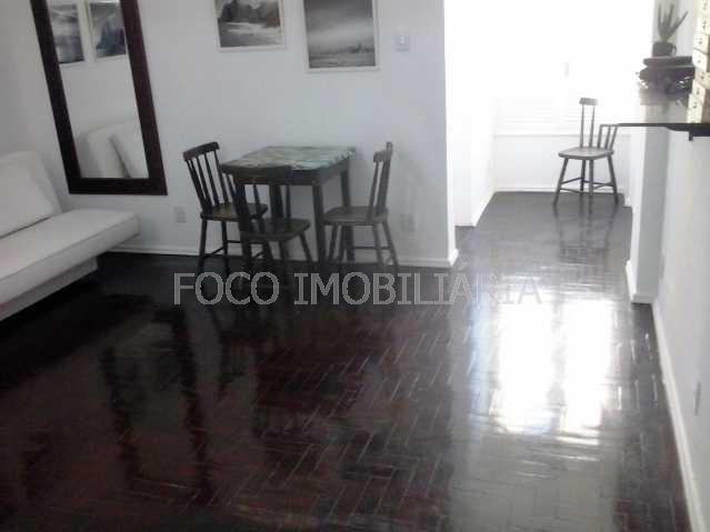 SALA - Apartamento à venda Rua Joaquim Silva,Centro, Rio de Janeiro - R$ 460.000 - FLAP10454 - 5