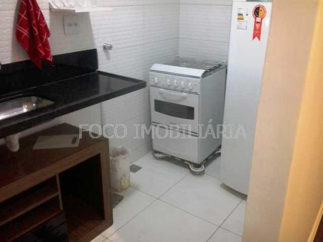 COZINHA - Apartamento à venda Rua Joaquim Silva,Centro, Rio de Janeiro - R$ 460.000 - FLAP10454 - 4