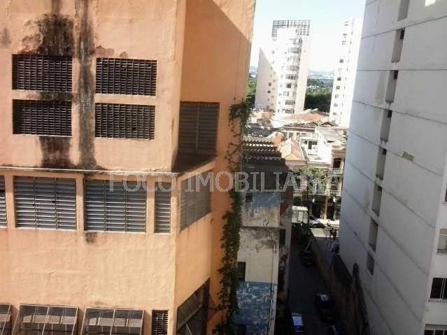 VISTA - Apartamento à venda Rua Joaquim Silva,Centro, Rio de Janeiro - R$ 460.000 - FLAP10454 - 16