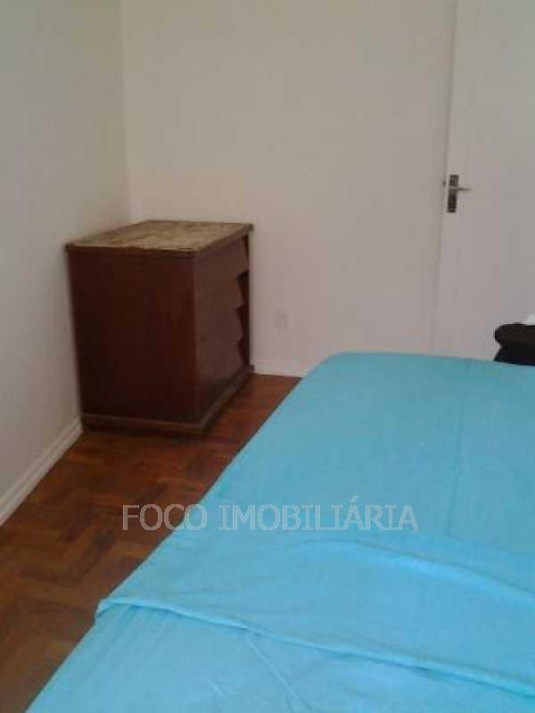 QUARTO - Apartamento à venda Rua Bento Lisboa,Catete, Rio de Janeiro - R$ 690.000 - FLAP30683 - 15