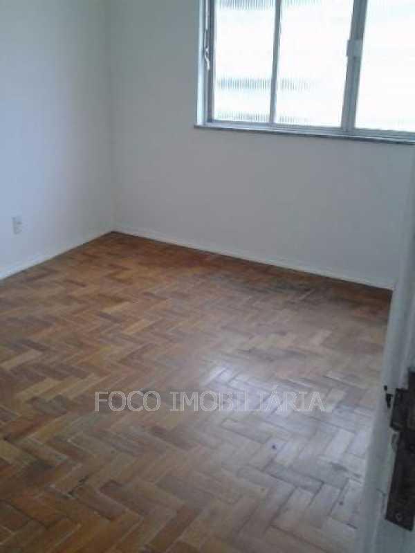 QUARTO - Apartamento à venda Rua Bento Lisboa,Catete, Rio de Janeiro - R$ 690.000 - FLAP30683 - 5