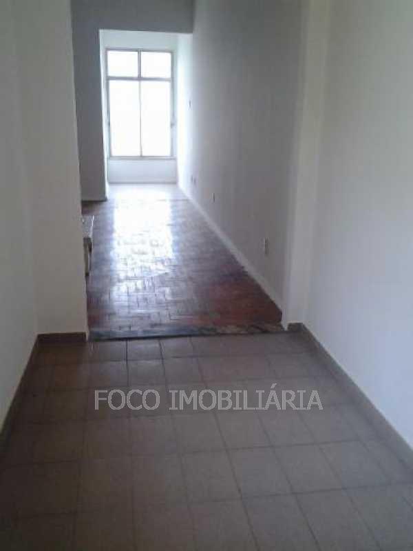 SALA - Apartamento à venda Rua Bento Lisboa,Catete, Rio de Janeiro - R$ 690.000 - FLAP30683 - 4
