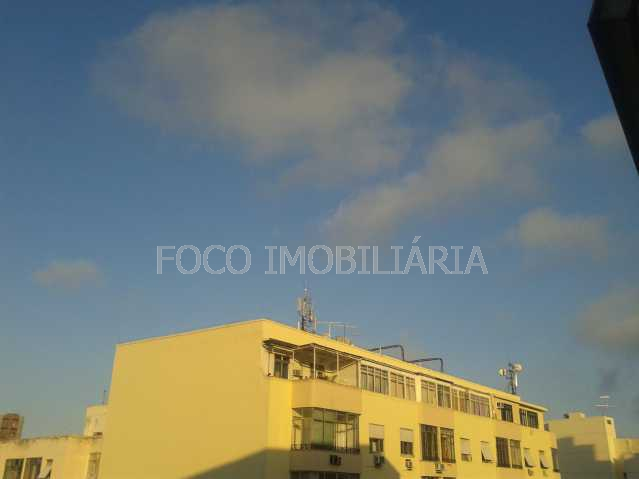 VISTA - Apartamento à venda Rua Bento Lisboa,Catete, Rio de Janeiro - R$ 770.000 - FLAP30683 - 10