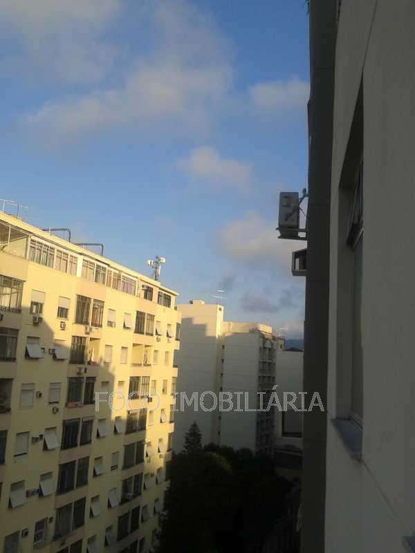 VISTA - Apartamento à venda Rua Bento Lisboa,Catete, Rio de Janeiro - R$ 690.000 - FLAP30683 - 18