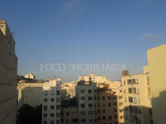 VISTA - Apartamento à venda Rua Bento Lisboa,Catete, Rio de Janeiro - R$ 690.000 - FLAP30683 - 9