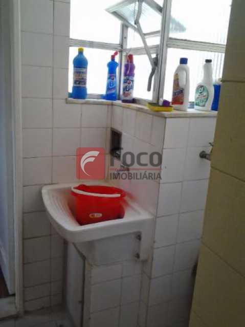 ÁREA SERVIÇO - Apartamento à venda Rua Bento Lisboa,Catete, Rio de Janeiro - R$ 770.000 - FLAP30683 - 21