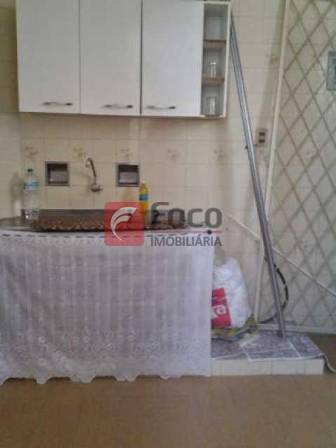 COZINHA - Apartamento à venda Rua Bento Lisboa,Catete, Rio de Janeiro - R$ 690.000 - FLAP30683 - 20