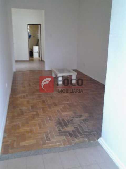 SALA  - Apartamento à venda Rua Bento Lisboa,Catete, Rio de Janeiro - R$ 690.000 - FLAP30683 - 3