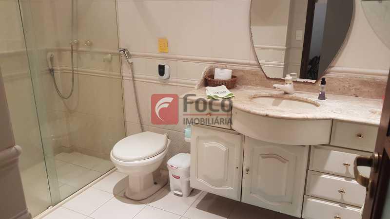 BANHEIRO - Apartamento à venda Avenida Rui Barbosa,Flamengo, Rio de Janeiro - R$ 1.150.000 - FA32782 - 20